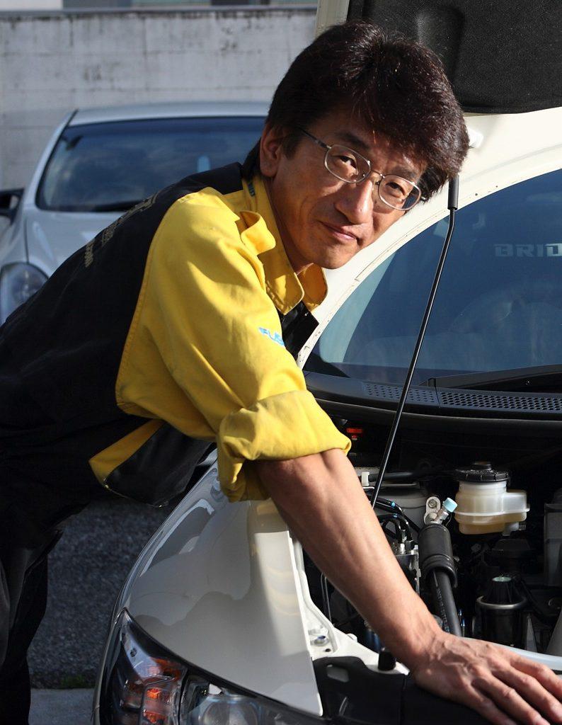 「スモーキー永田がレクサスGSをイジるとこうなる」ボルトオンターボで480馬力を発生させる和製デストロイヤー