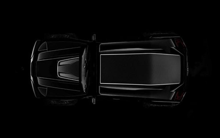 目指したのは最もタフでパワフルなSUV。新型レズバニ・タンクまもなく見参