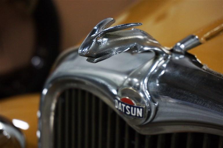 昭和40年代男のテンションがもっとも上がった日産ヘリテージコレクションはこれ!