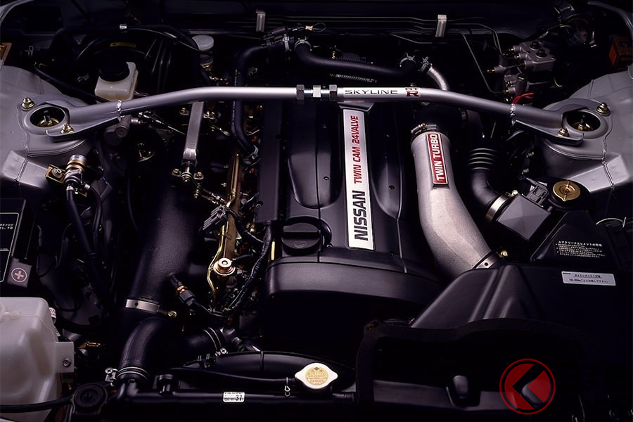 GT-RワゴンにランエボSUV!? ハイパワーエンジン搭載の意外な高性能車5選