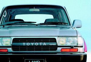 クロカン今昔物語 世界中で人気の狙い目SUV 23モデル一挙紹介