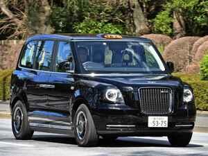 【試乗】レンジエクステンダーEVとなった最新のロンドンタクシーに乗ってみた!