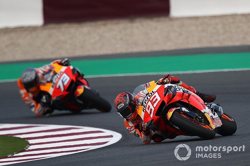 【MotoGP】「エンジンに妙なことができるのは我々以外」ホンダ、ドゥカティの指摘に真っ向反論