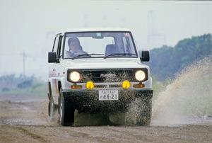 80~90年代のクロカン・ブームで一世風靡! SUVがRVと呼ばれた頃の人気車