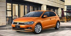 """VWポロが仕様変更を実施 人気オプションのセーフティパッケージに""""レーンアシスト""""を追加"""