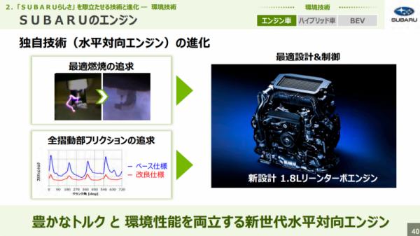 【掴んだ2020年9月発売予定!!】スバルの「本命」 新型レヴォーグ全情報
