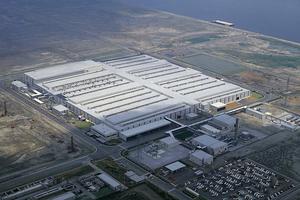 トヨタ 新型コロナウイルス感染者も出て5工場で生産停止