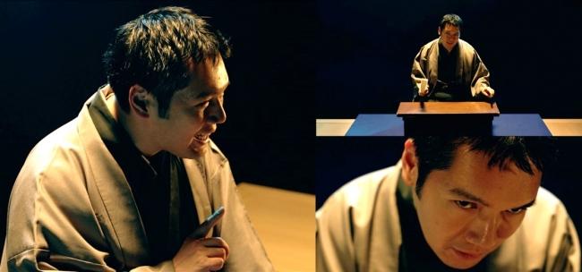おもしろい!日本一チケットの取れない講談師・神田松之丞とフォルクスワーゲンのコラボ動画「$3000と2人の男」