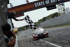 TCR EU:第2戦ザントフールトでFK8型ホンダ・シビックがレース2制覇