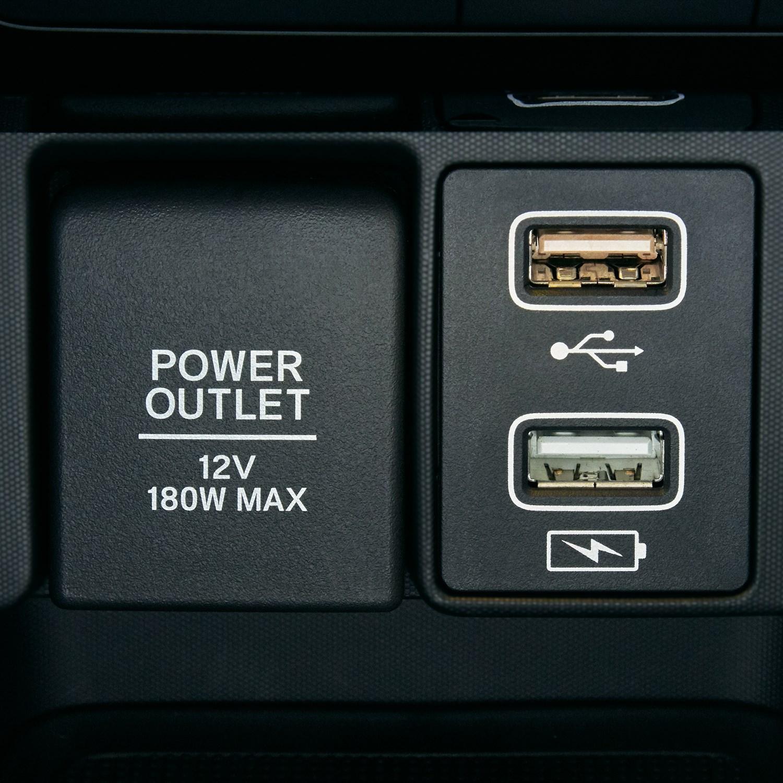 新型インサイトで実感、電気式CVTは最高のトランスミッションだ