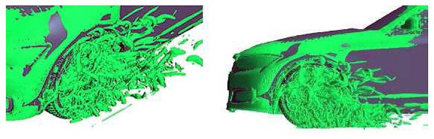 東洋タイヤ タイヤ設計基盤技術「T-MODE」発表