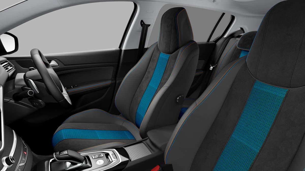 プジョー特別仕様車「308 TECH PACK EDITION」 運転支援機能と洗練のインテリア採用へ