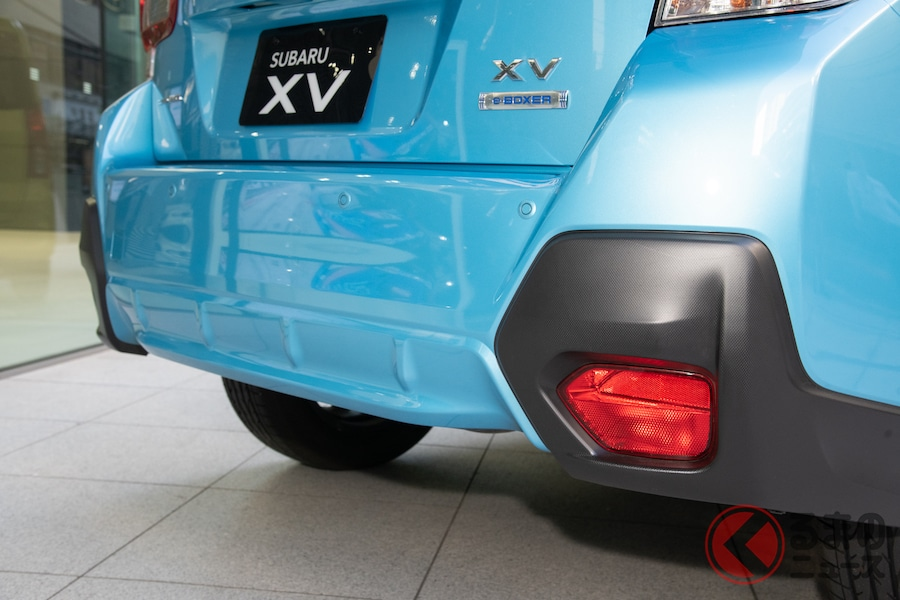 なぜ支持される? 日本サイズで個性派! 進化し続ける人気の小型SUV3選