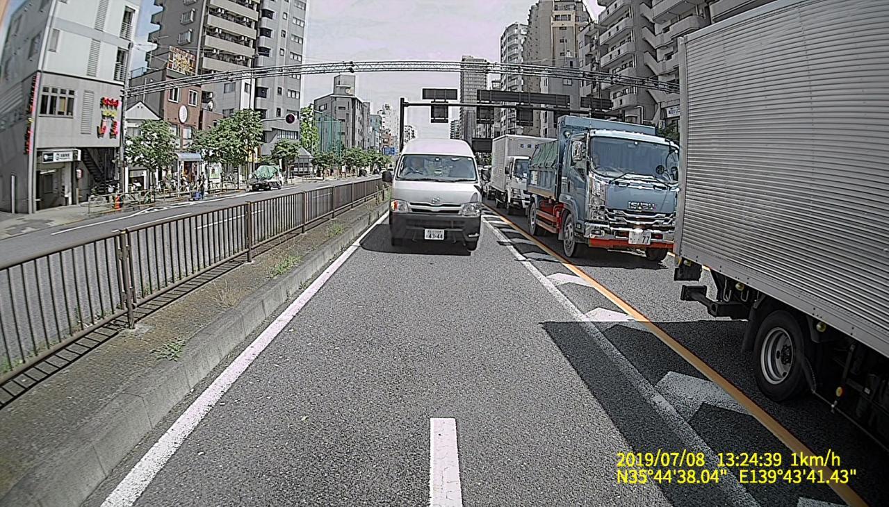 """【前後2カメラ型】""""あおり運転対策""""にベストなドラレコを選ぶ #3 【CAR MONO図鑑】"""