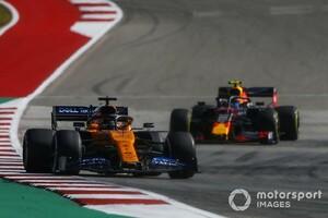 """マクラーレンCEOのザク・ブラウン、""""元パートナー""""のホンダを祝福「F1にとっても良いことだ」"""