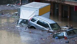 【水没したらエンジンは切れ!!】台風被害で注目!! 水没車の実情と被害軽減策