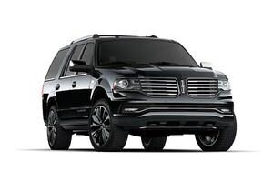 フォード リンカーン ナビゲーターを大幅改良 最新技術搭載3.5L・V6型ツインターボ