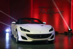4~9月に売れたインポートカー フェラーリ、マクラーレンが伸びる