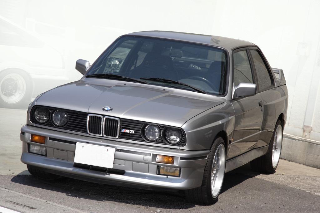 「エンジン本体まできっちり手を入れたNAメカチューン仕様」E30 M3はドイツ版ハチロクだ!