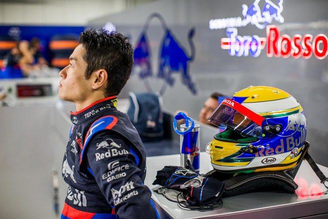 山本尚貴がF1初ドライブの経験以上に得たもの。週末の鈴鹿でもっとも印象に残ったF1ドライバー