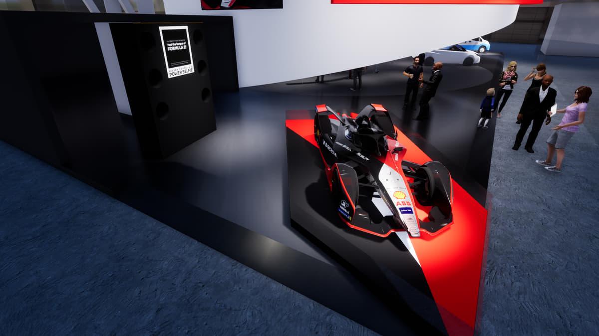 日産自動車、CES2020に出展へ! おもてなしの心をテーマに「ニッサン アリア コンセプト」を中心としたブース展示