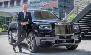 【超高級車 なぜ最高の販売?】ロールス・ロイス 創業以来、最多の5152台をセールス カリナンが牽引
