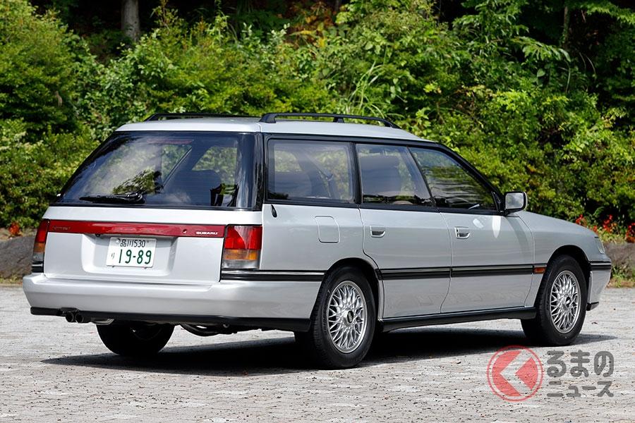 スバル新型「レガシィ」いつ登場? 日本で販売される『旧型』と徹底比較!