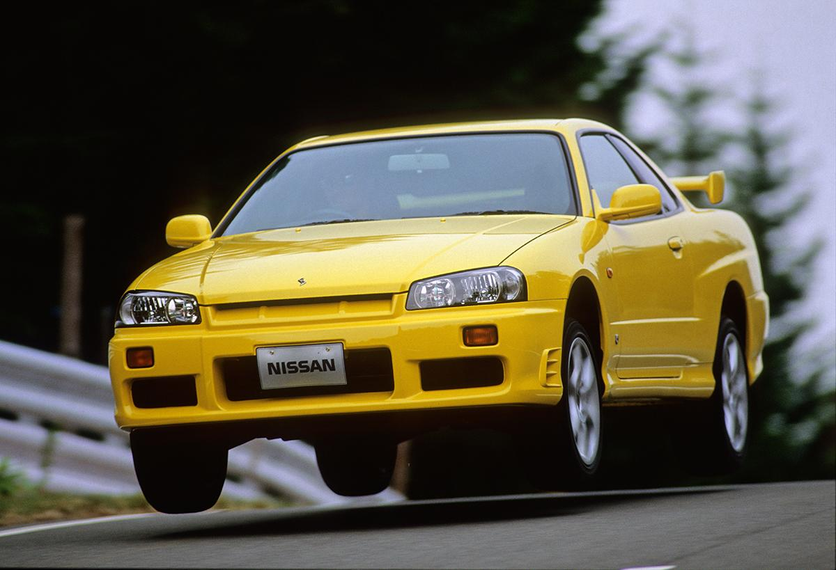 GT-Rの影に隠れた不遇の名車、FRのスカイライン「GTS」の底知れぬ魅力