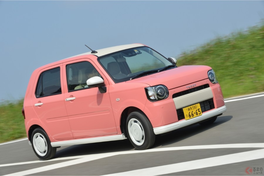 広瀬すず、ももクロ、吉岡里帆… なぜ軽自動車のCMには多くの芸能人が出演している?