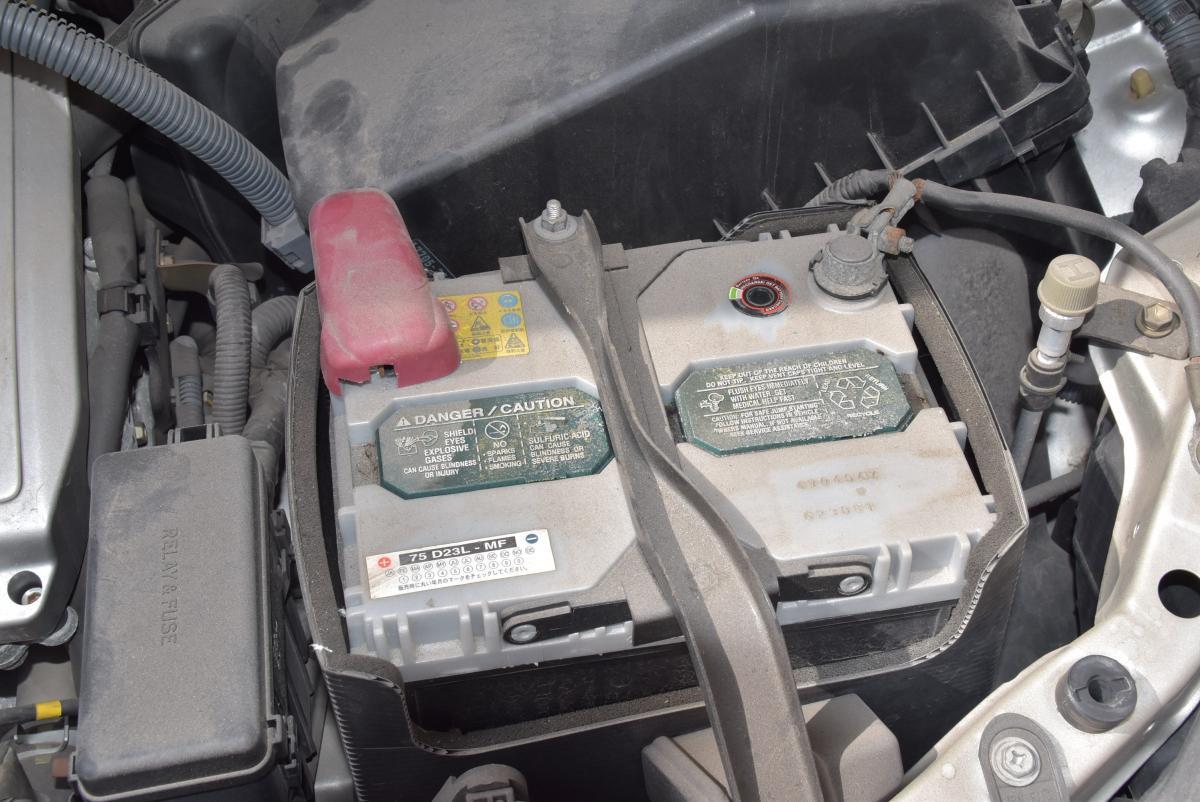 いまだにトラブルの原因上位! クルマのバッテリー上がりの要因5つ