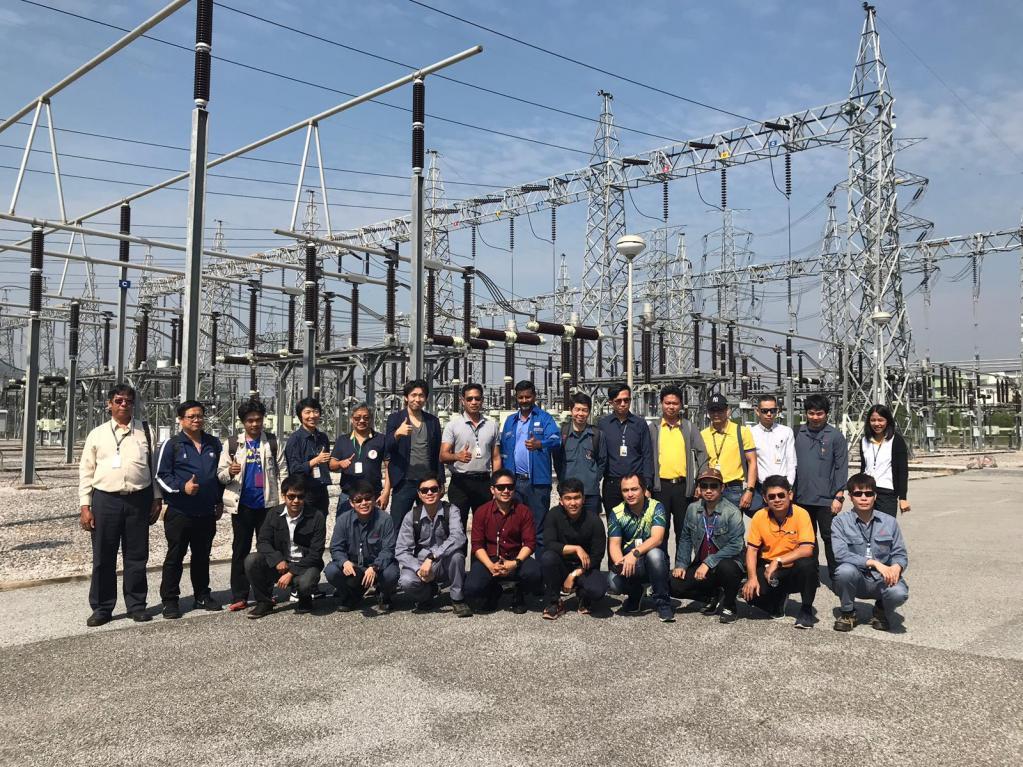 テラドローン:タイ国営電力会社とポーランドの電力会社の長距離送電線点検の効率化に成功