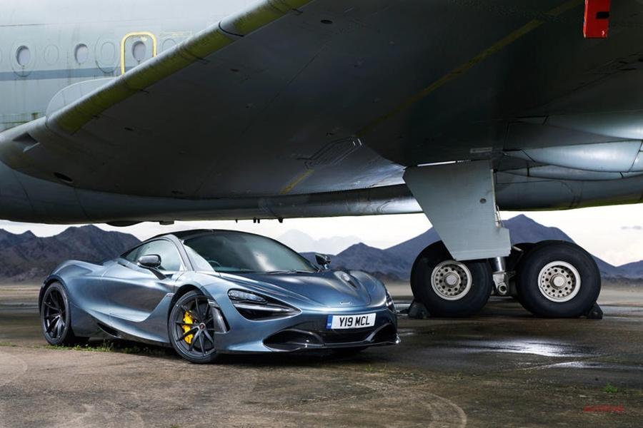 マクラーレンとリカルド社 エンジン供給の契約更新 18台の新型に供給へ