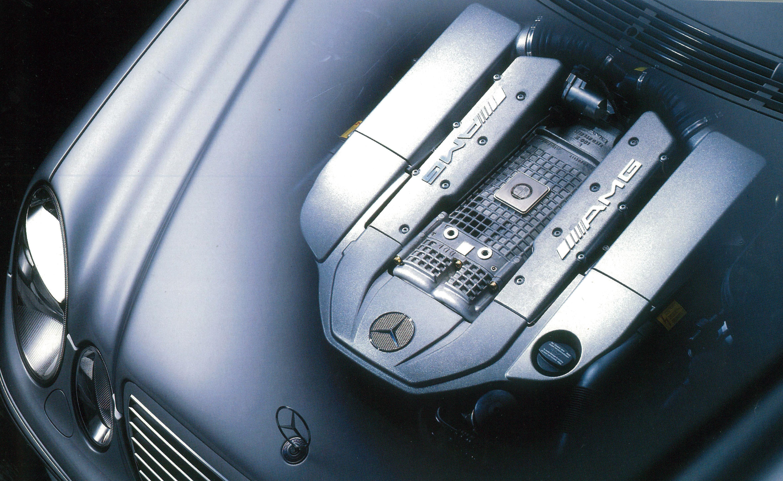 当時セダン世界最速とうたわれたAMG Eクラスは、100万円台から狙える絶滅危惧車だ!