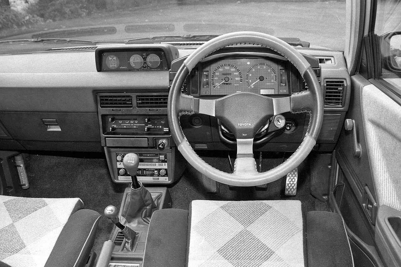 【昭和の名車 144】スプリンターカリブは、新世代のレジャービークルとして人気を博した
