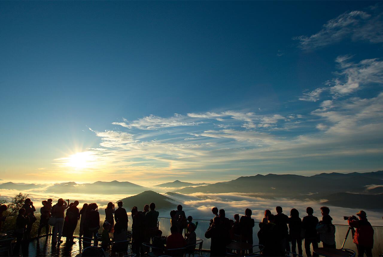 装備と準備が大切! 早朝の雲海見物で注意したい寒さ対策【雲海ドライブ&スポット:雲海よもやま話-4】