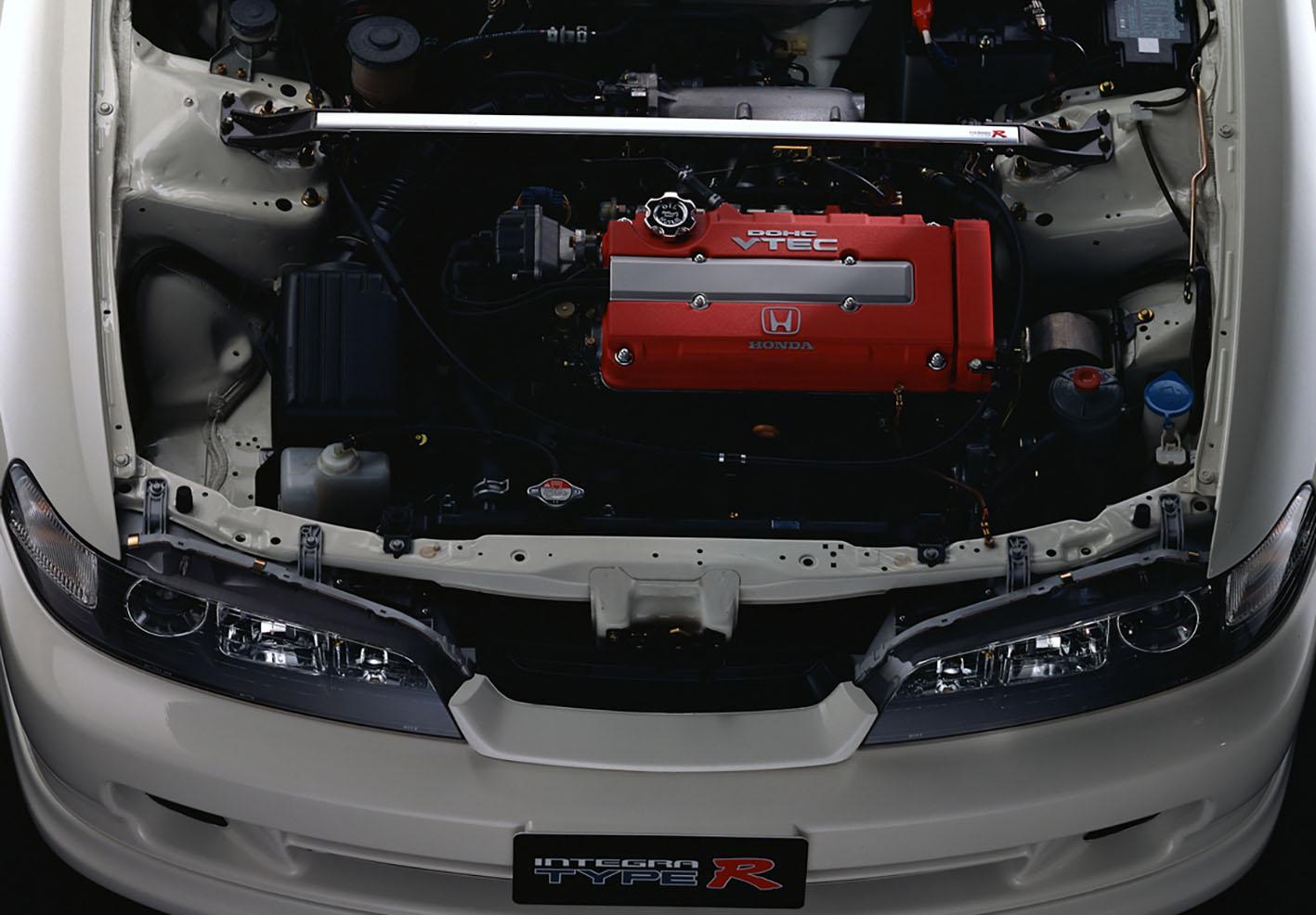 【偉大なる「エンジン屋」の神髄】ホンダらしさが光るエンジン 4選