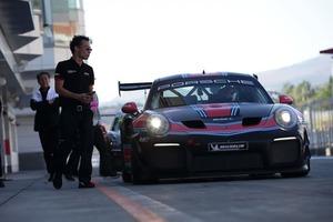 サーキット専用マシン「ポルシェ 911 GT2 RS クラブスポーツ」を富士スピードウェイで試乗!