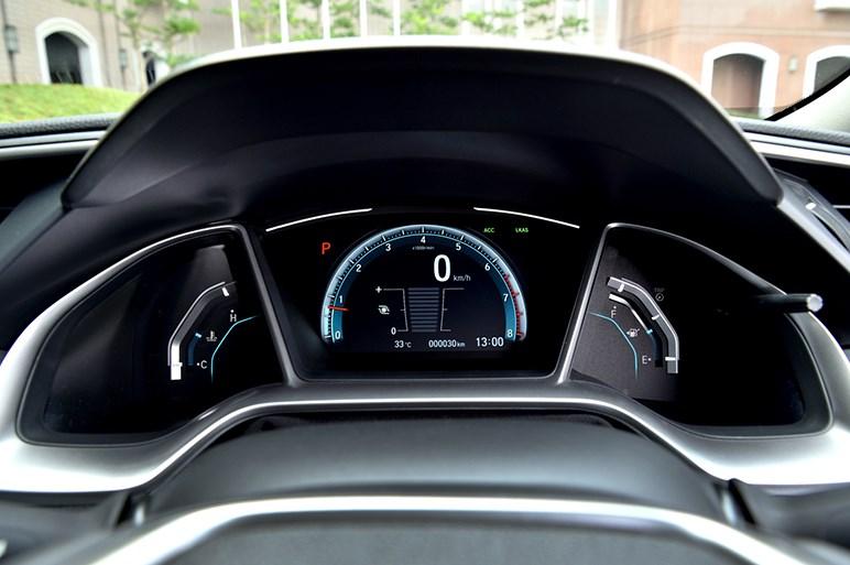 国内復活の新型シビックは3タイプ同時に9月発売。ハッチバックには6MTも設定