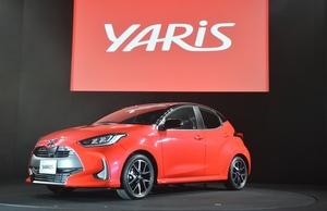 【徹底解説】新型 トヨタ ヤリスってどんな車?グレードや外装・内装、カラーバリエーションや装備…販売時期は?