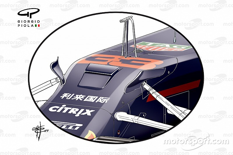 終盤戦になっても、F1の開発は止まらない……3チームが鈴鹿に持ち込んだ空力アップデート