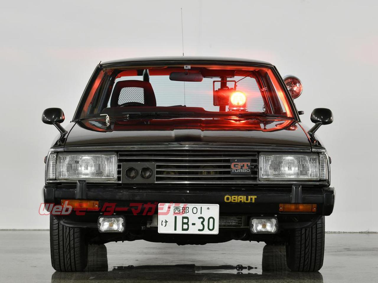 「西部警察」生誕40周年記念! キミはあのマシン、「マシンX」を覚えているか? 【File.2】