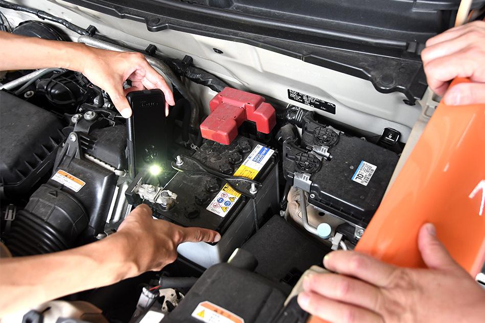 【今年の夏は長かった!!】 エンジンオイル バッテリー… 夏後の「お疲れグルマ」ケア 3選