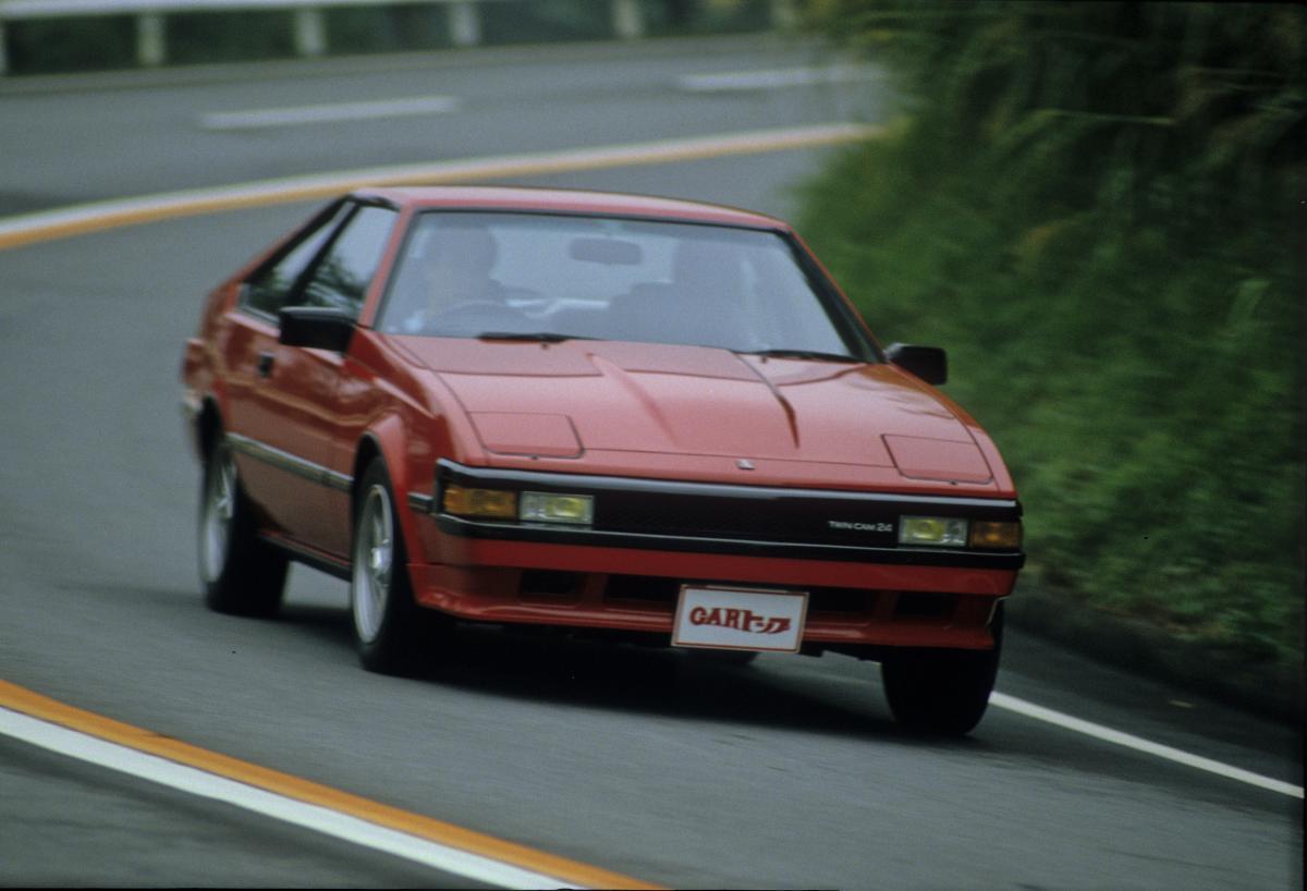 なぜ日本じゃない? 日本車なのにアメリカで伝統の車種を復活発表する理由とは