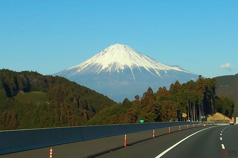 どこまで伸びる新東名? 日本の大動脈「東名」を支える経済効果とは