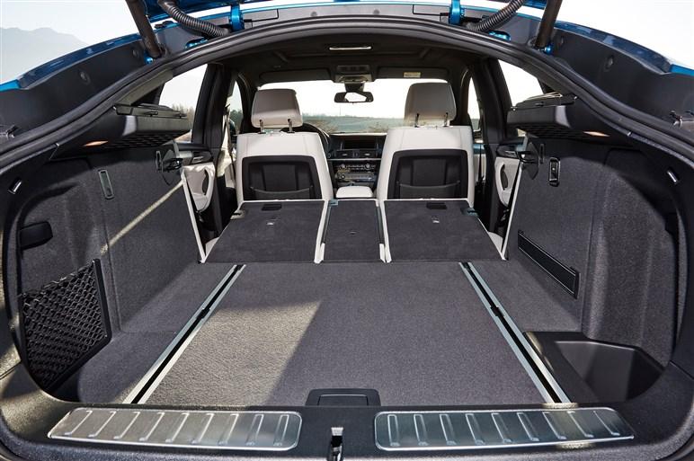 BMW X4にMパフォーマンス・モデルのM40iが追加デビュー
