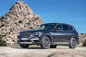 17年度の新車販売、外国メーカー車の割合は? 「2018年3月に売れたインポートカー」
