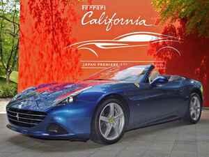 【スーパーカー年代記 078】RHTも装備したフェラーリ カリフォルニアは「T」の名が与えられて進化を遂げた