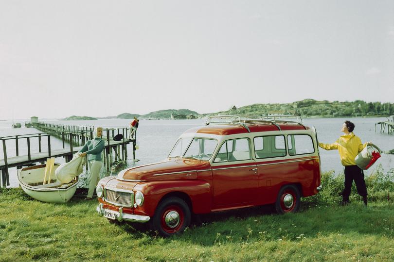 復活せよ! ステーションワゴン──【第1回】いま、SUVやミニバンではなくワゴンを選ぶ理由とは?