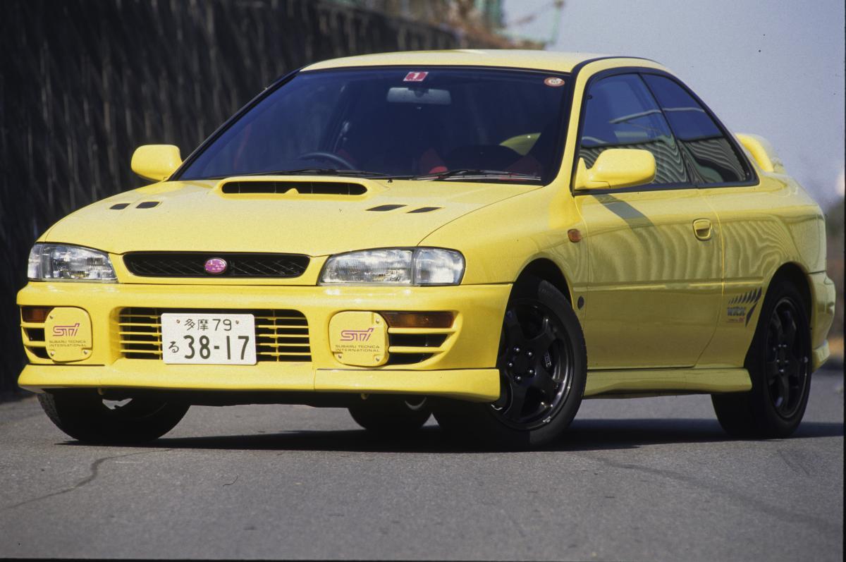 勝手に殿堂入り! 50年後も語り継ぎたいニッポンの平成スポーツカー10選