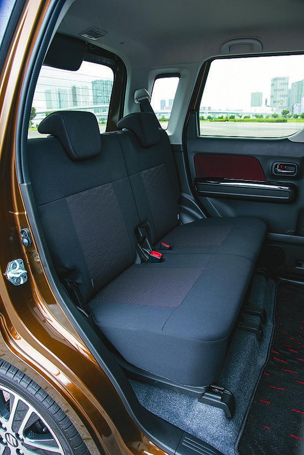 ダイハツ・ワゴンR、スズキ・ムーヴが揃う軽自動車で人気のハイトワゴン4車種まとめ